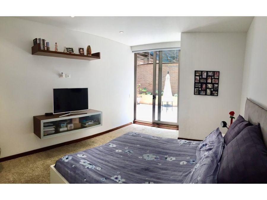 apartamento en chico alto venta