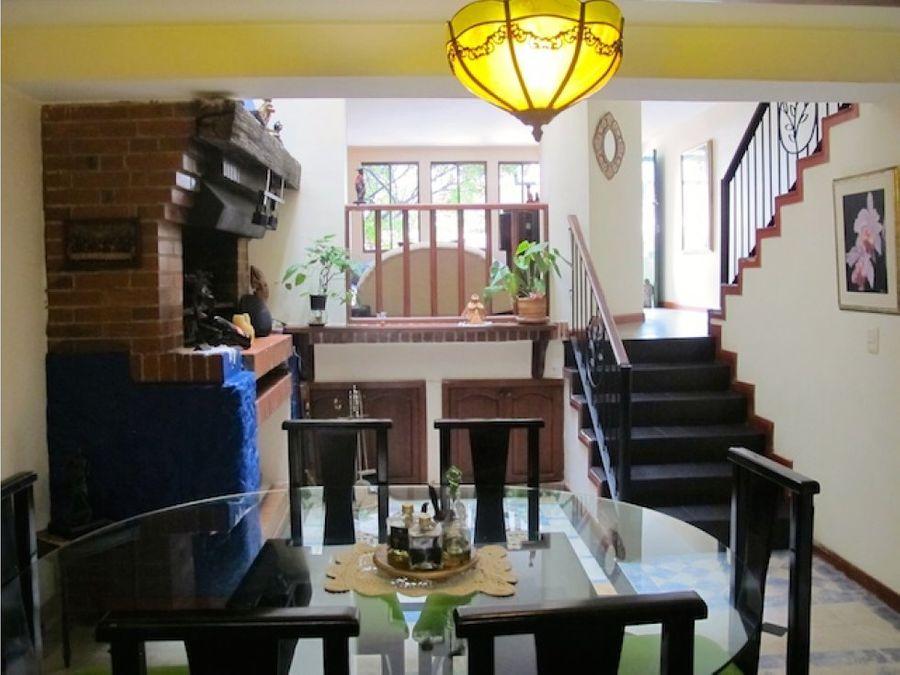 casa para vender en villa magdala