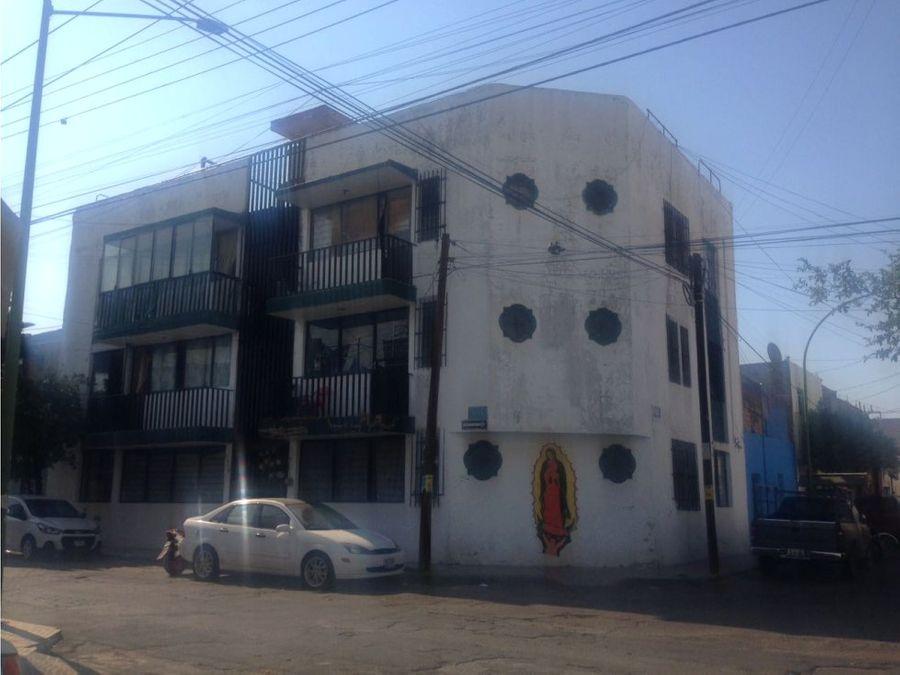 edificio en venta remate