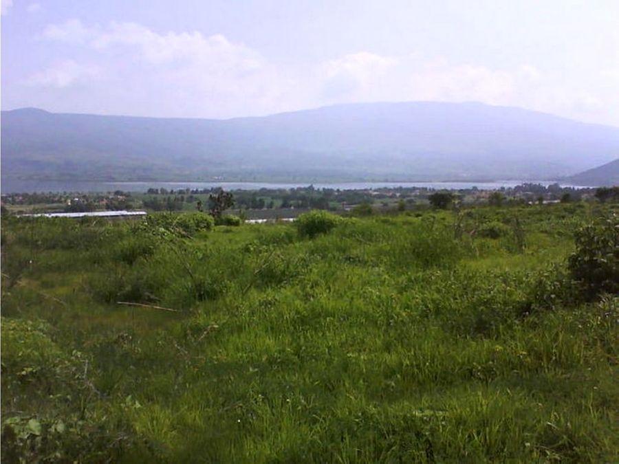 terreno en venta tlajomulco