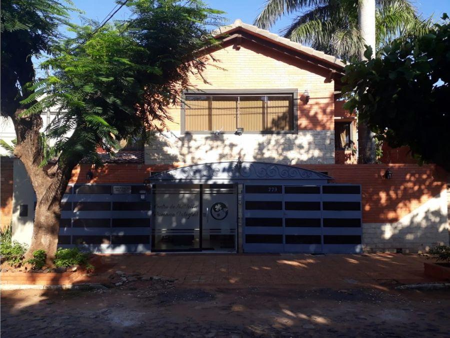 casa tipo duplex en villa aurelia a una cuadra de boggiani