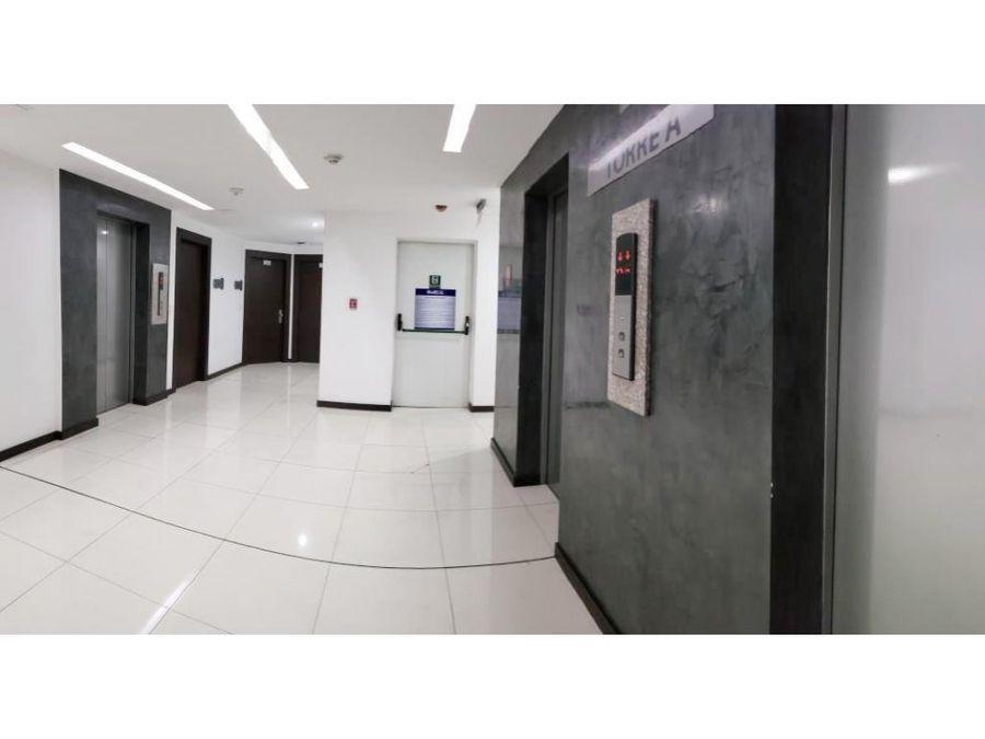 12 de octubre oficina 60 m2 de arriendo