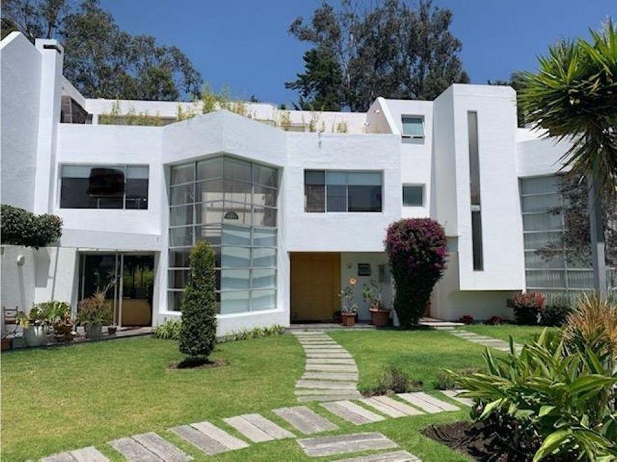 c se alquila casa en cumbaya