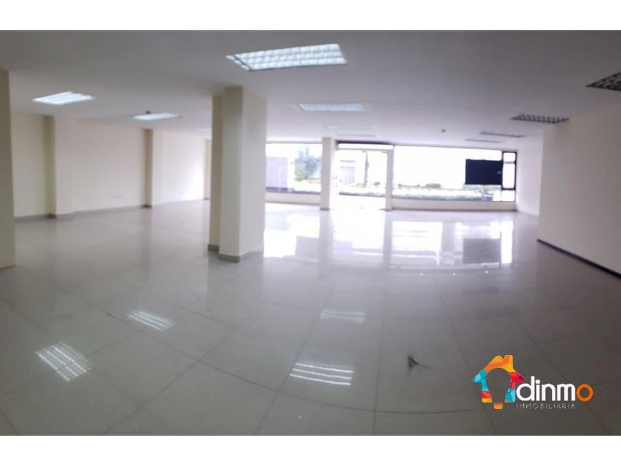 amplio local 173 m2 sector plataforma gubernamental en arriendo
