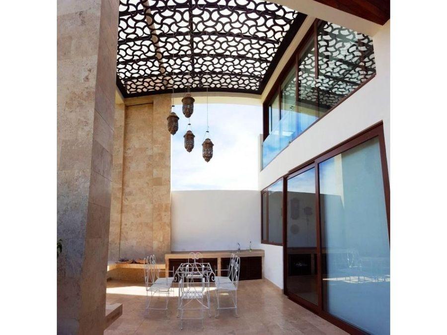 arrayanes mansion venta estrenar casa 1300m2