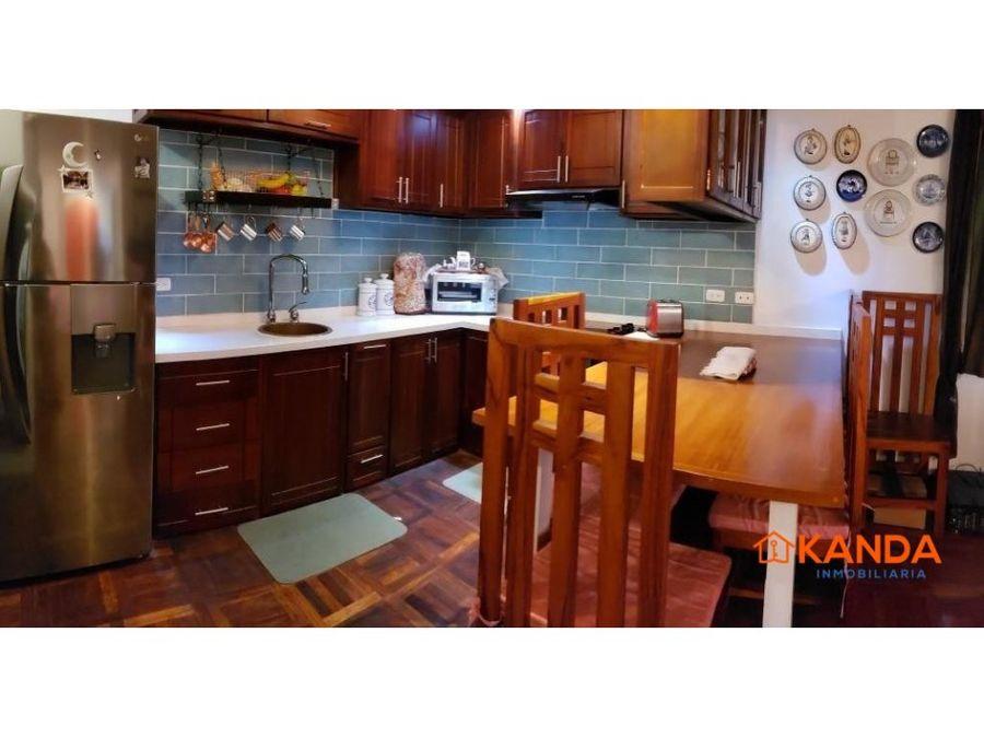 casa en venta gaspar de villarroel cochapata