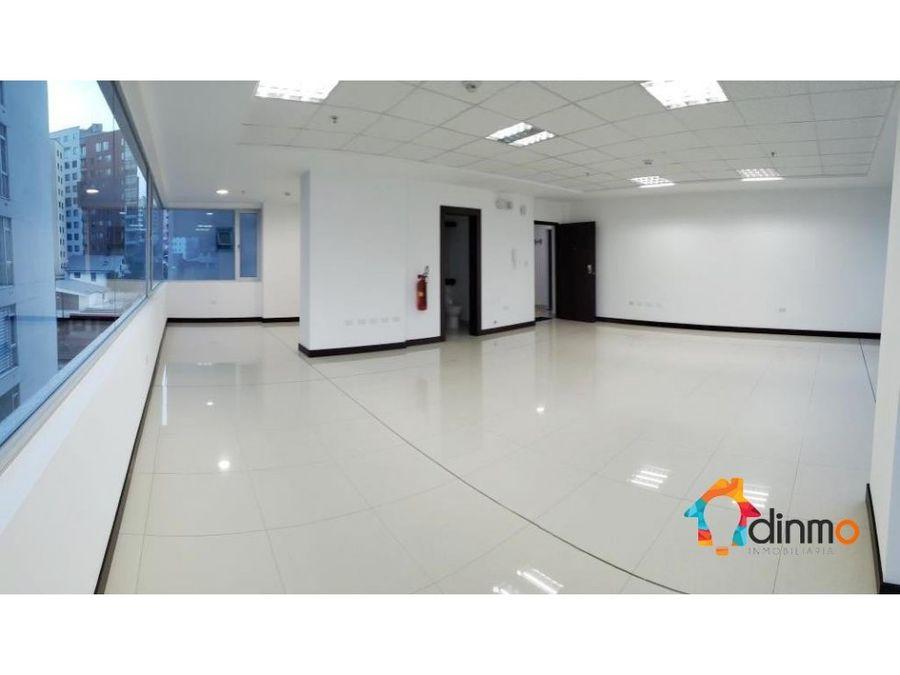 arriendo oficina 160 m2 batan belavista
