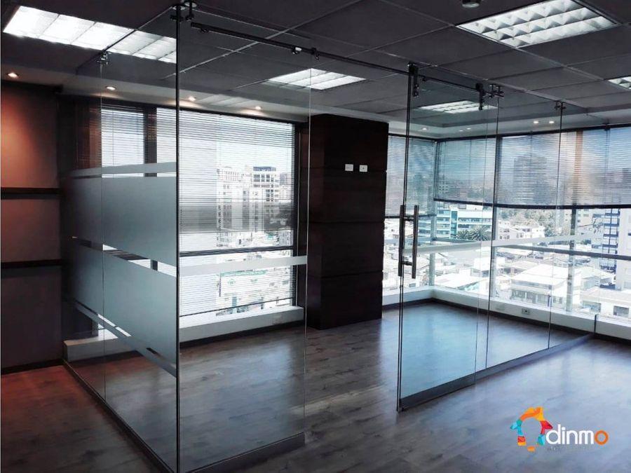 arriendo o vendo oficina con vista y divisiones
