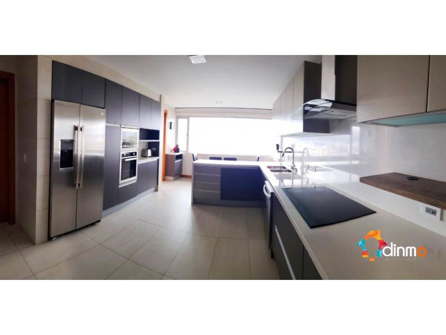 exclusive furnished apartment gonzalez suarez