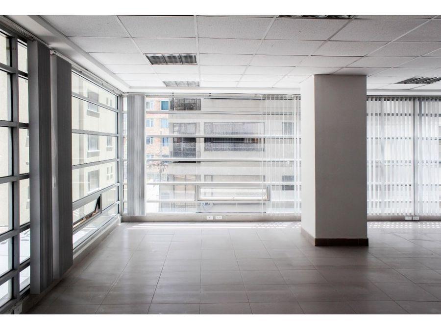 c arriendo oficina moderna