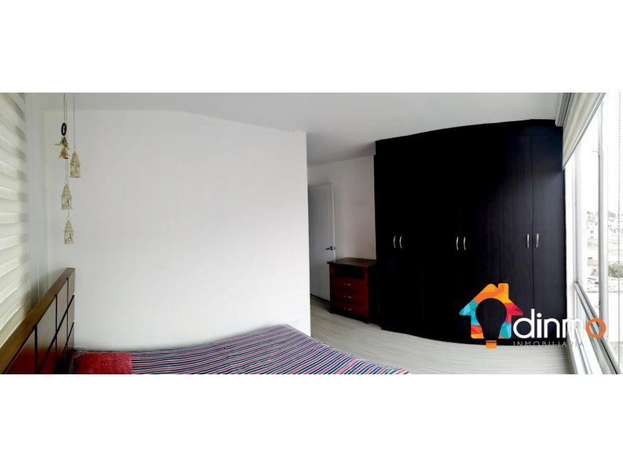 departamento arriendo 3 habitaciones full equipado eloy alfaro