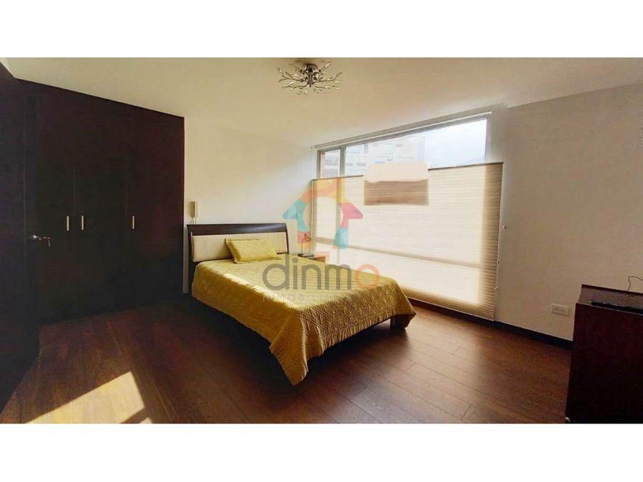 lujosa suite con balcon en renta sector republica del salvador