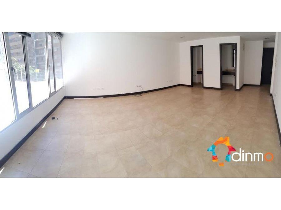 republica del salvador oficina en arriendo 60 m2 con 2 banos