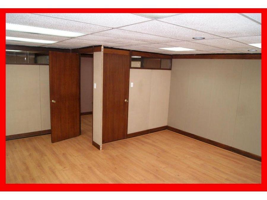 arriendo oficina 268 m2 av orellana