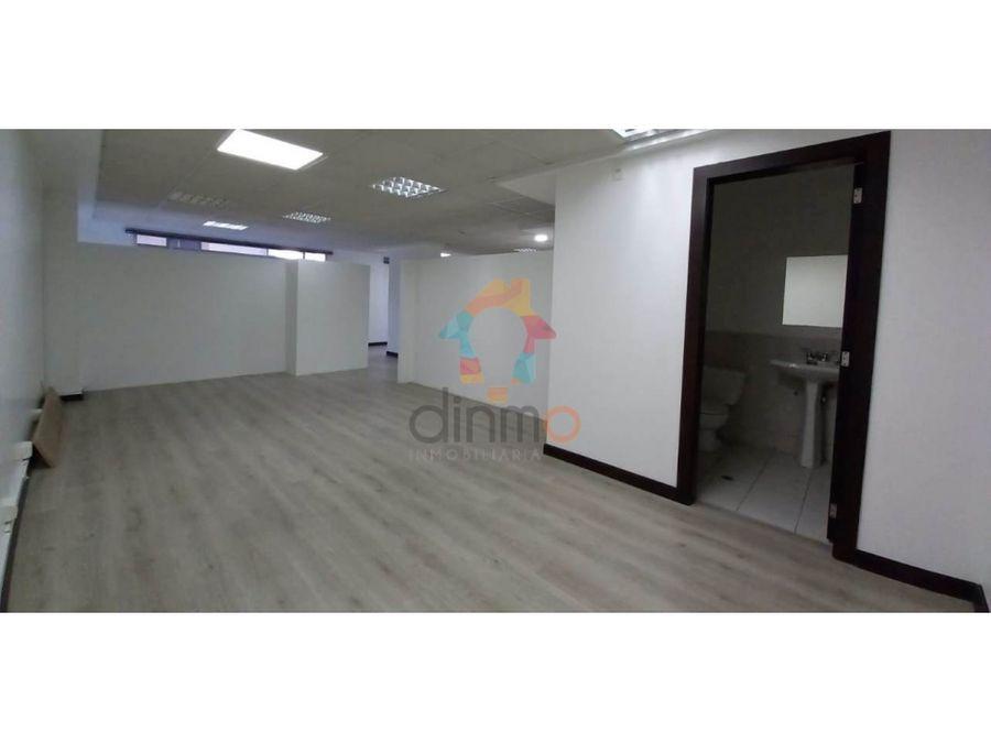 oficina en arriendo sector bellavista