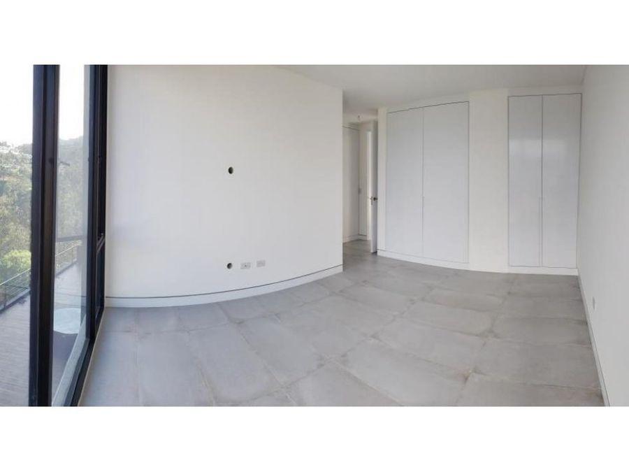lujoso penthouse cumbaya vista panoramica