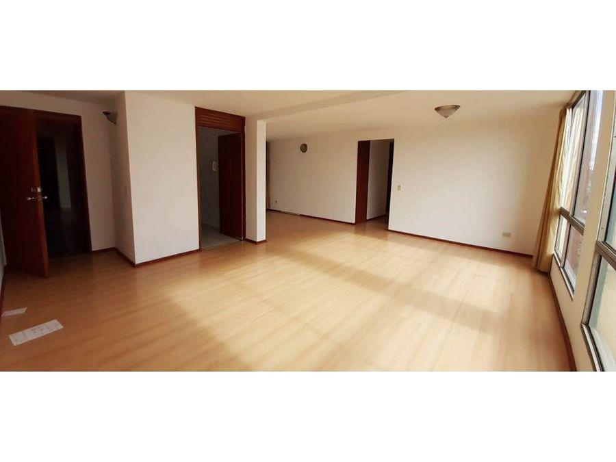 departamento 3 dormitorios en venta el eden