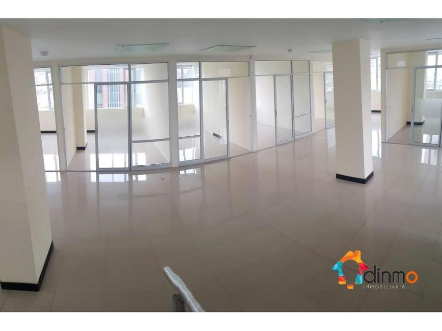 edificio 1200 m2 sector la carolina quicentro en venta vendo