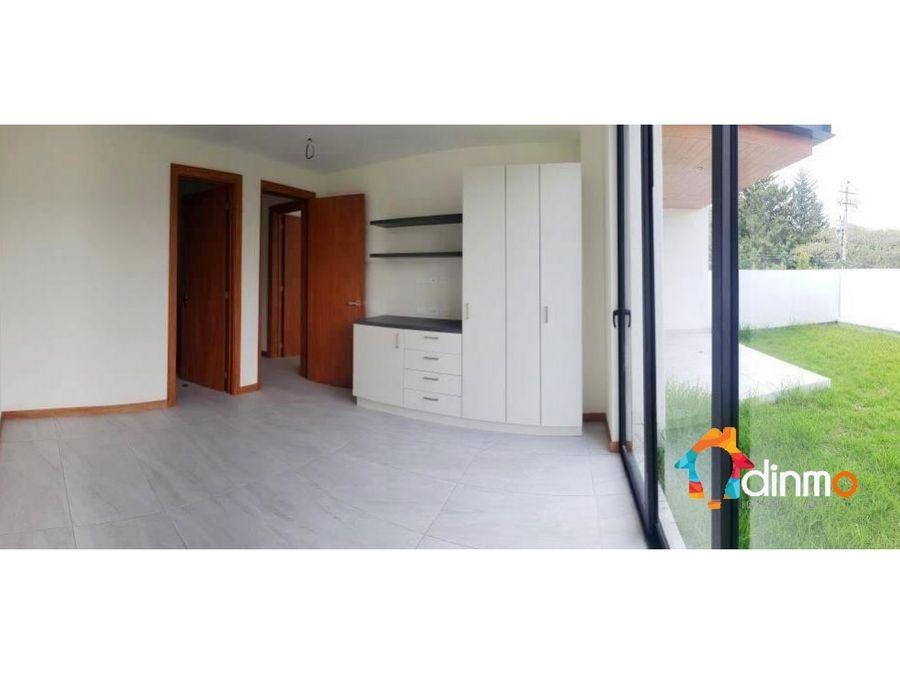 departamento a estrenar 2 dormitorios 102 m2 cumbaya la vina