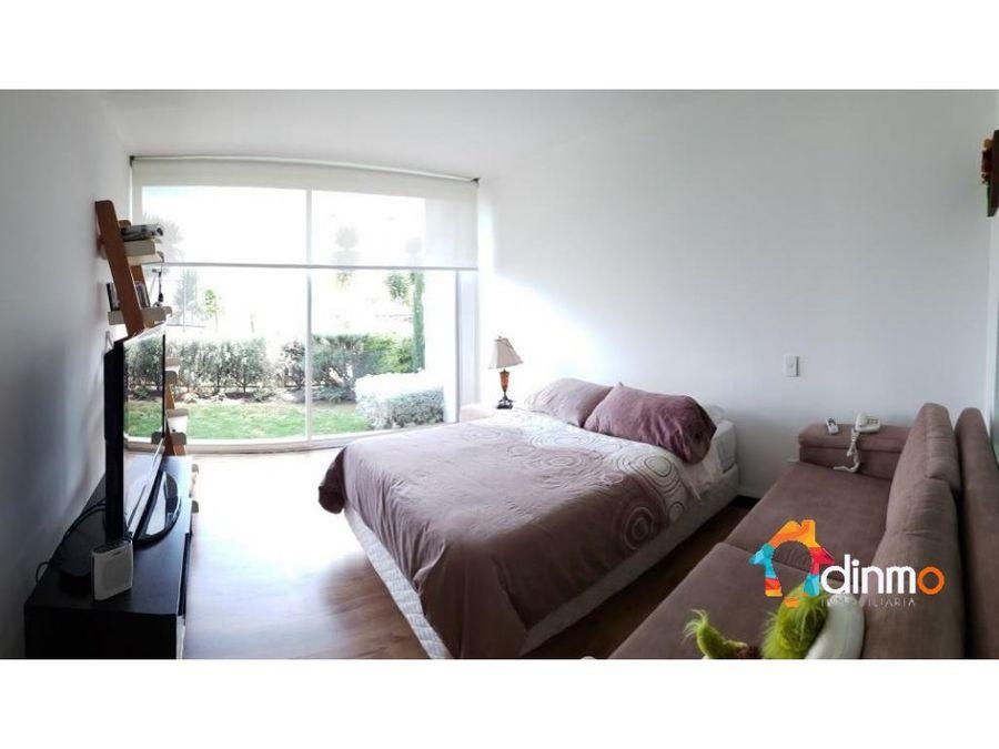 departamento 2 dormitorios venta fez cumbaya