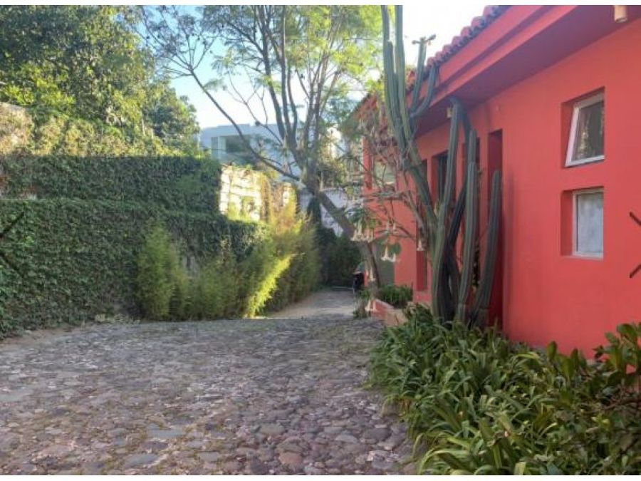 c venta casa en la vina tumbaco