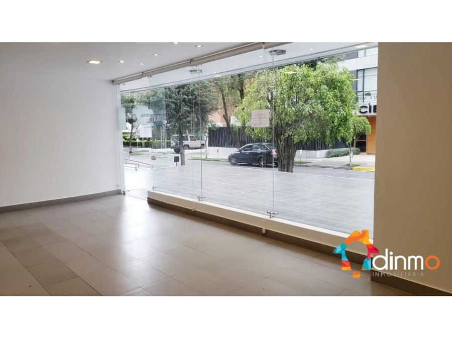 arriendo o vendo local comercial 50 m2 republica del salvador