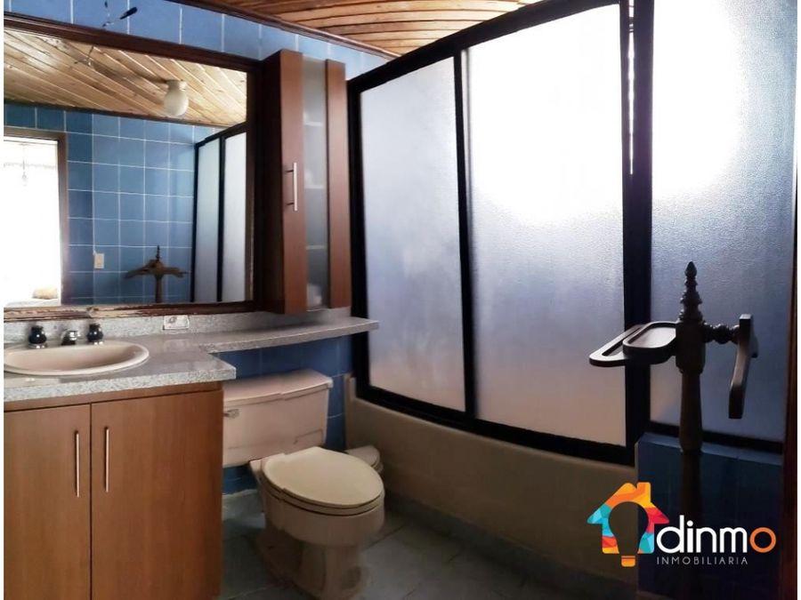 departamento de venta 3 dormitorios estadio olimpico atahualpa