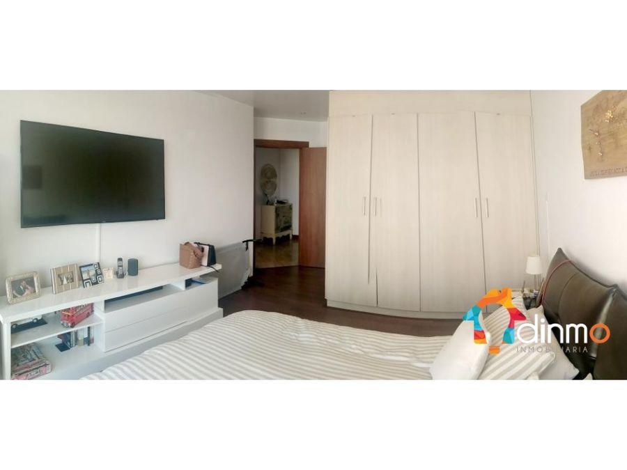departamento en venta 3 habitaciones gonzalez suarez