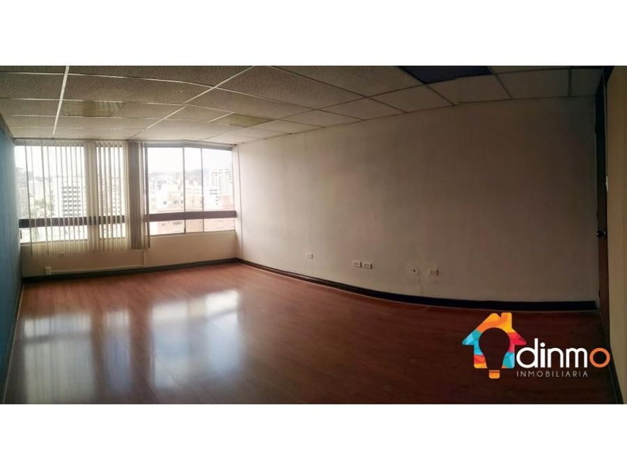 oficina en arriendo 6 ambientes centro norte