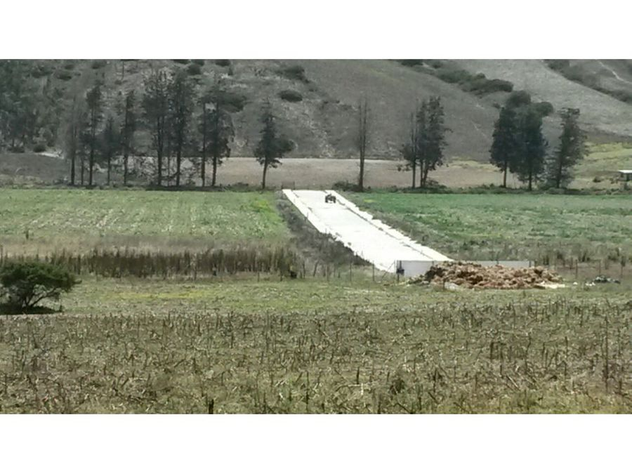 c terreno venta norte de quito calacali