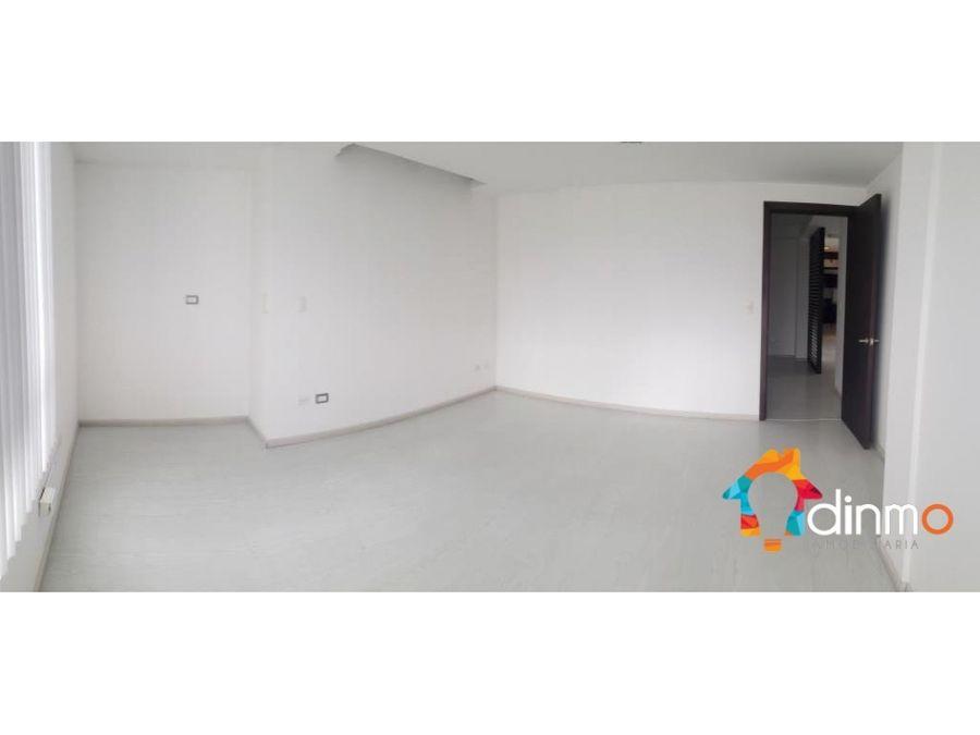 oficina piso completo 170 m2 la pradera carolina arriendo