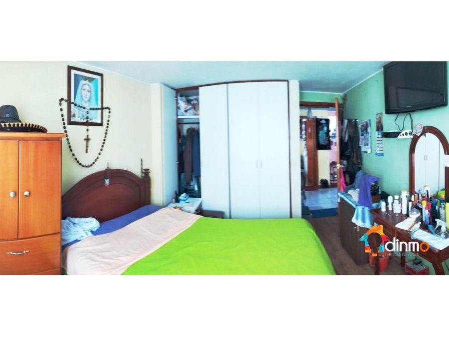 vendo departamento 2 dormitorios llano grande