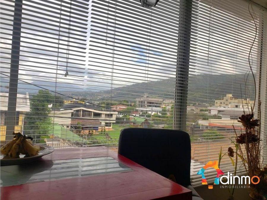 la primavera departamento con vista balcon 3 dormitorios vendo