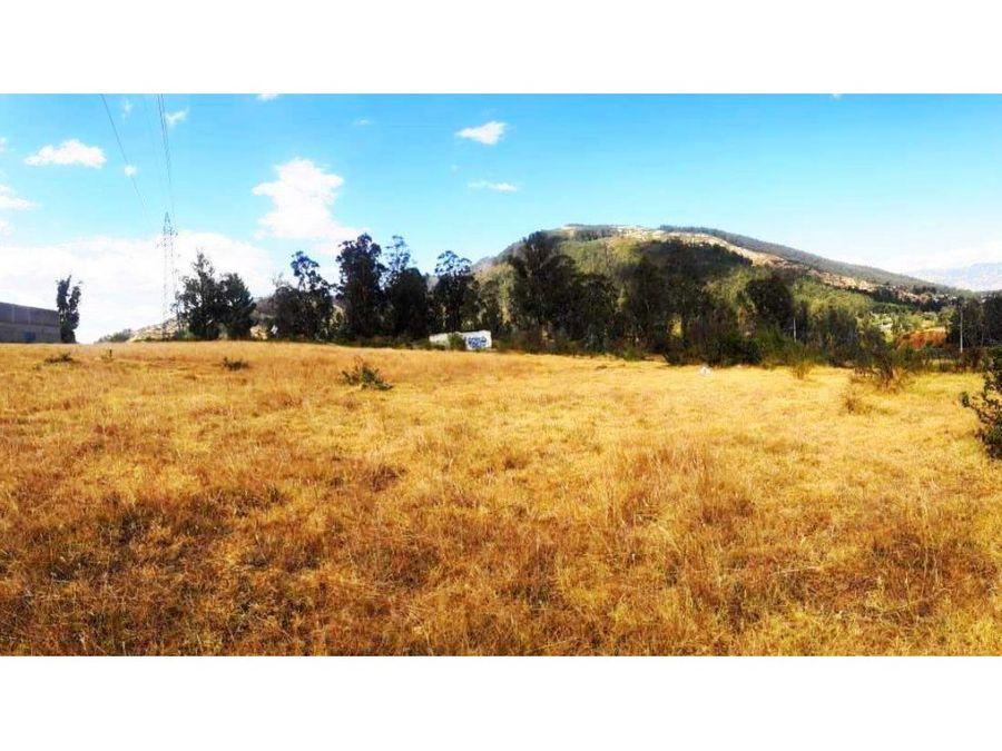 vendo terreno esquinero de 6000mts la armenia