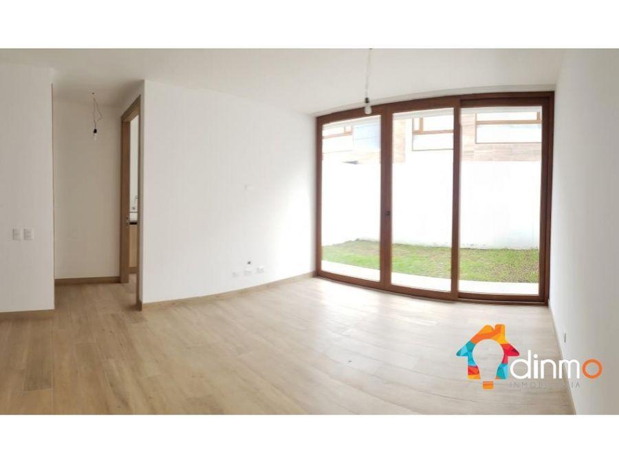 magnolia casa de venta 4 dor piscina gym tumbaco ruta viva