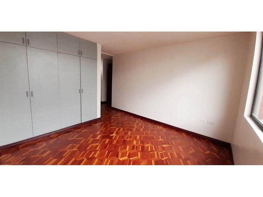 arriendo departamento 3 dormitorios el inca