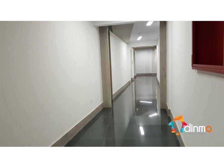 oficina por estrenar 215 m2 swissotel