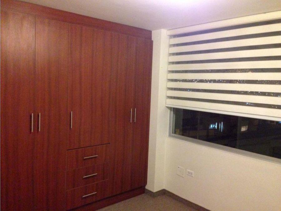 departamento en venta de 2 dormitorios sector ponceano alto
