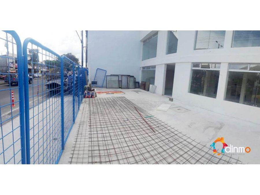 dlocal de arriendo320 m2 via principal