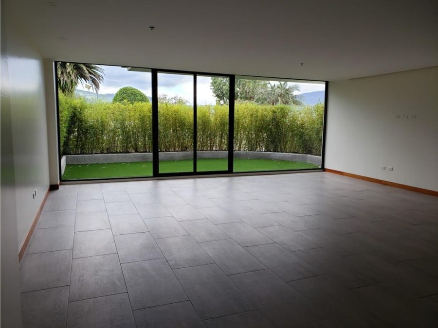 c arriendo duplex cumbaya jardin y terrazas