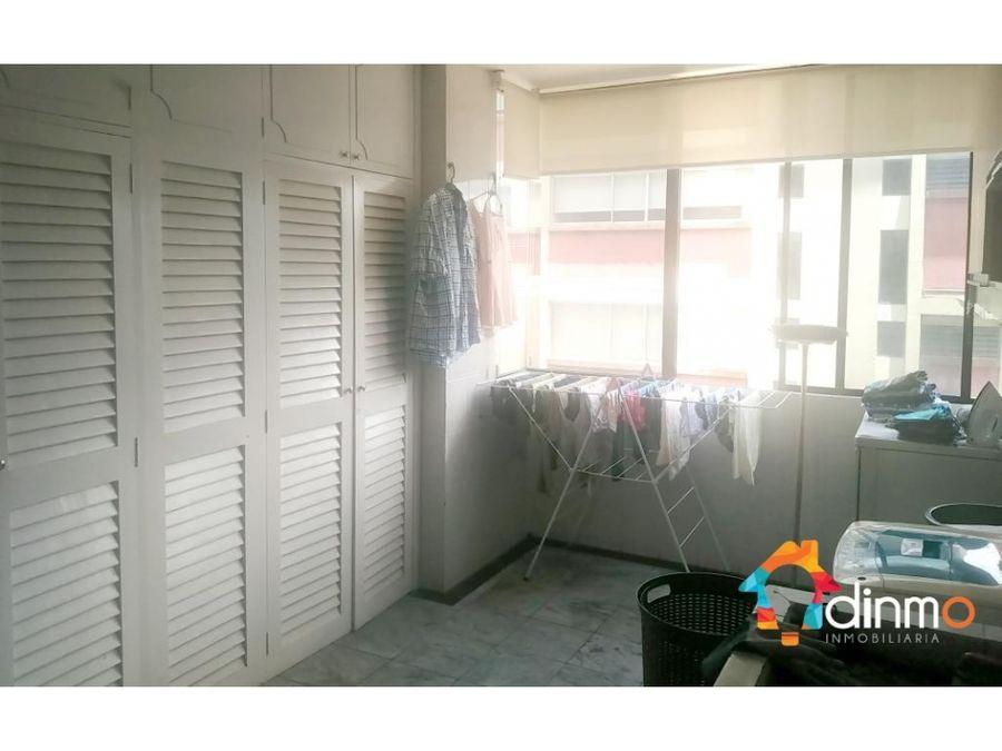 departamento en venta 3 dormitorios gonzalez suarez