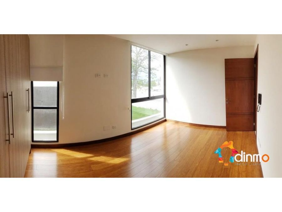 lujo y confort suite de venta cumbaya