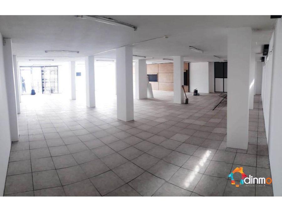 dlocal renta263 m2 zona comercialindustrial