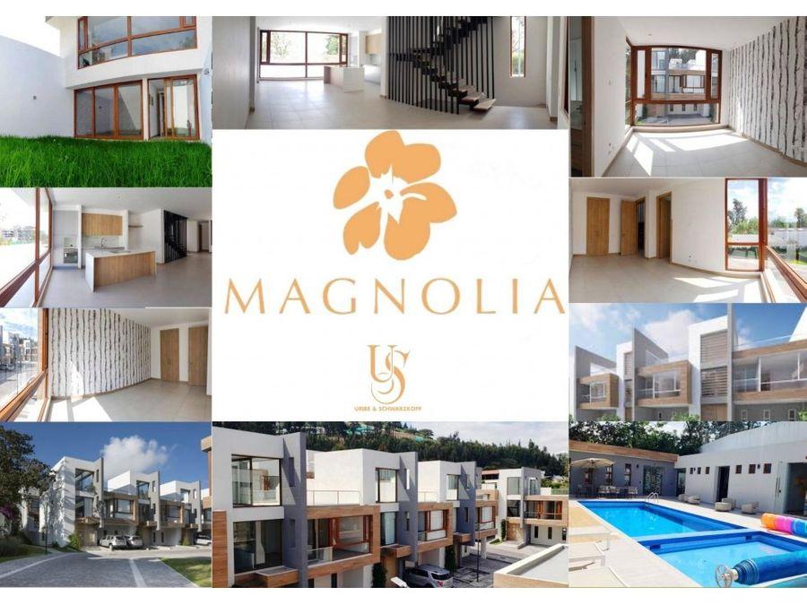 a estrenar conj magnolia uribe schwarzkopf casa de venta 3 dor