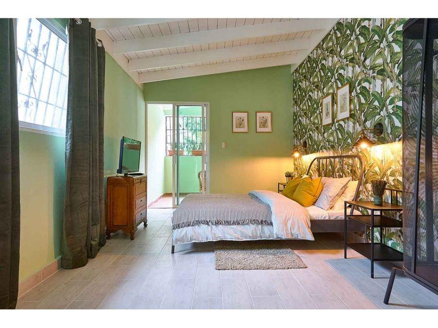 precioso apartamento 2 habs zona colonial
