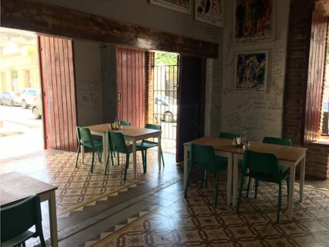 business of restaurantebar for sale