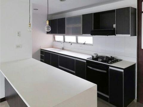 apartamento en venta bosques de zuniga envigado