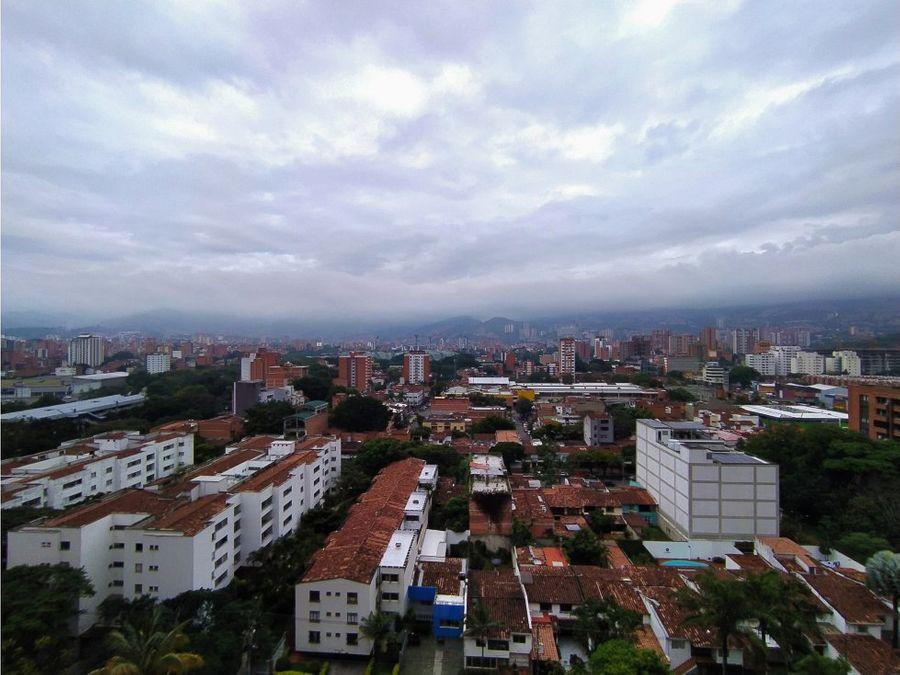 se vende apartamento en suramericana remodelado laureles estadio