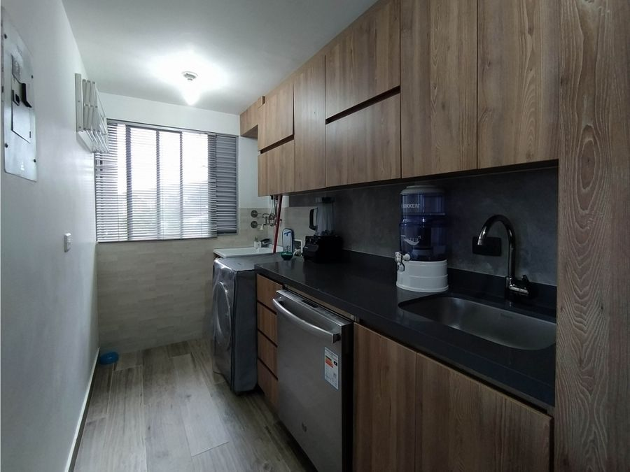 se vende apartamento la castellana negociable