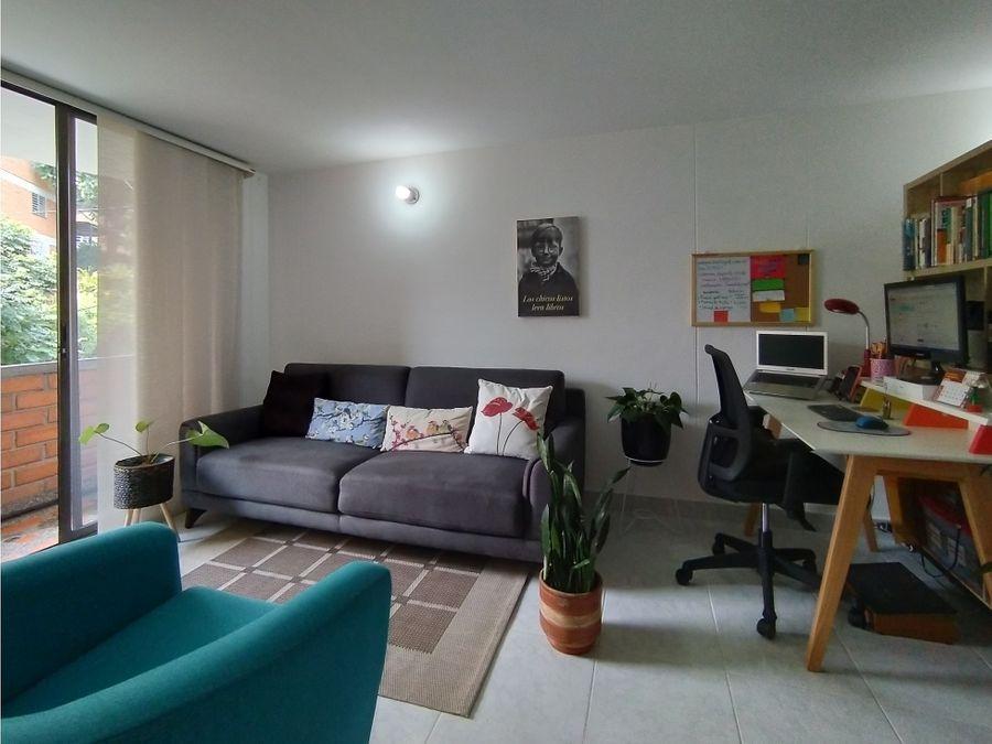 apartamento en calazans segundo piso sin ascensor